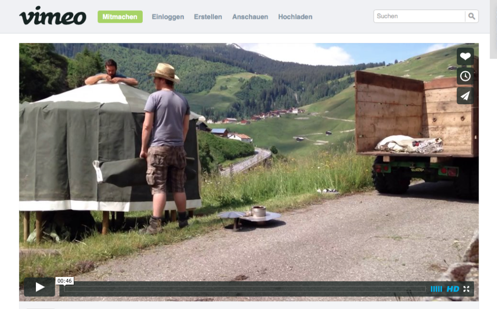 Sommerjurten_Aufbau_Vimeolink